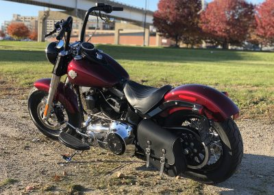 Route 69 Customs Motorcycle