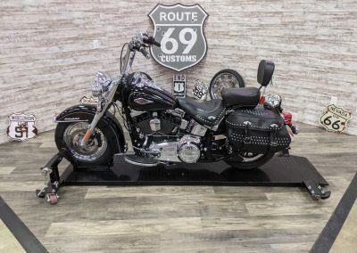 2015 Harley-Davidson FLSTC – For Sale