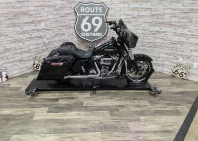 2017 Street Glide – For Sale