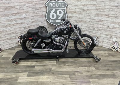 2012 FXDWGI – For Sale